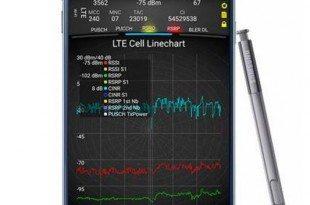 Samsung Note4 N910F Tems pocket sale