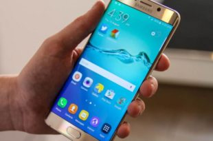 Samsung Galaxy Note 5 Anite Nemo Handy