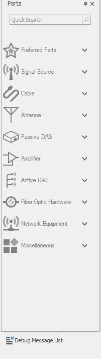 Ibwave design 9.0