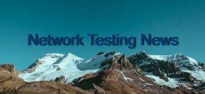 Network testing News