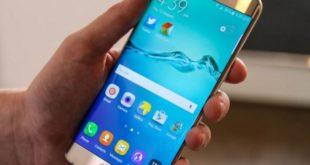 Samsung Galaxy Note 5 Anite Nemo Handy
